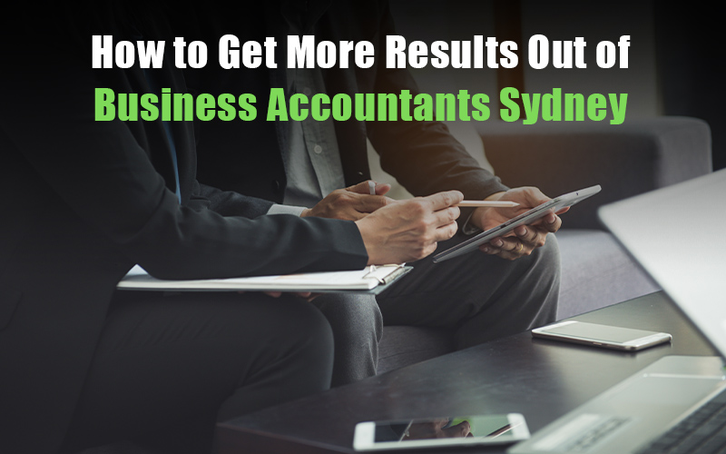business accountants in sydney